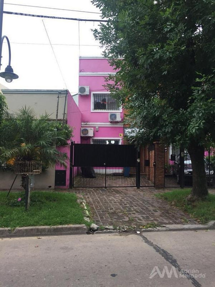 Casa Duplex En Venta En San Fernando Arias Al 1400