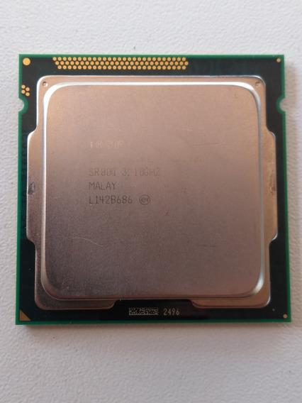 Processador Intel Core I5-2400 3.10ghz 6mb Lga 1155