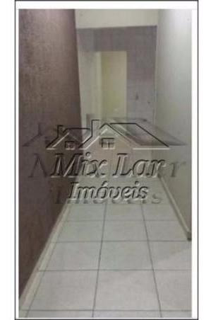 Ref 166341 Casa No Bairro Jd. Cipava - Osasco Sp - 166341