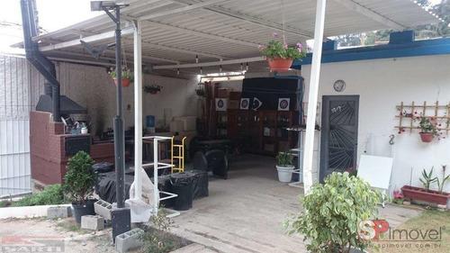 Terreno Vila Albertina - 16,00 X 45,00 - St12553