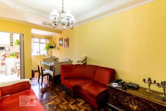 Apartamento No Parque Novo Mundo - Apenas 250 Metros Do Hospital Nipo Brasileiro - Dg3180