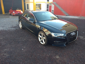 Audi A5 2.0 Spb Luxury Turbo S Tronic Dsg 2012