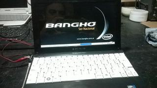 Repuestos Netbook Bangho B-0x1 Vendo Completa O Partes.
