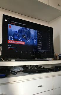Tv Sony 32 Con Convertidor Smart Oportunidad!!!