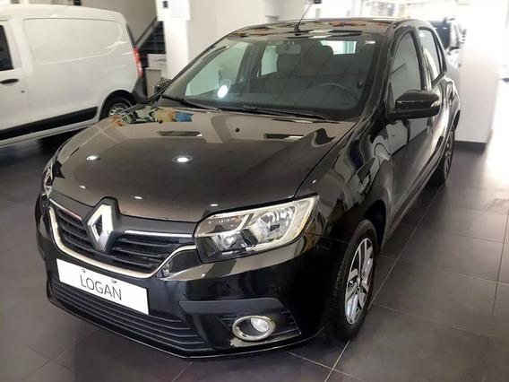Renault Logan Intens 1.6 2020 0km Cuotas Tasa 0 #5