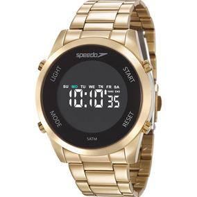 Relógio Speedo Feminino Original Garantia Nota 24873lpevde1