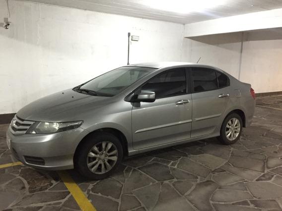 Honda City 2013 Automático - 31.400 Km