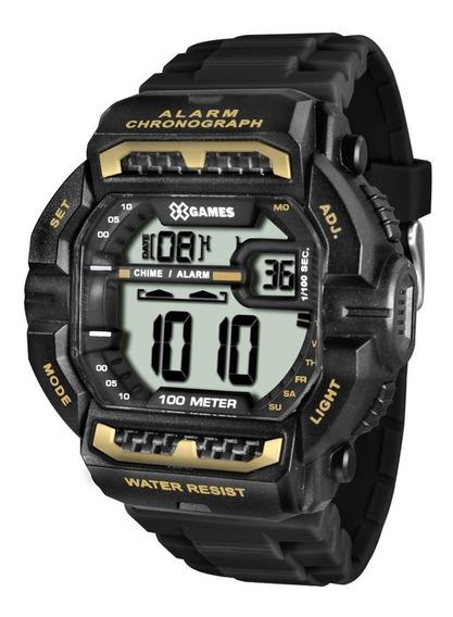 Relógio Xgames Masculino Xgppd088 Bxpx