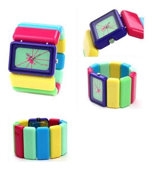 Relógio Nixon Vega Hyper Pop
