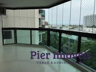 Apartamento A Venda No Bairro Barra Da Tijuca Em Rio De - 905-1
