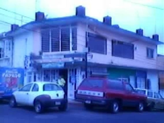 Vendo Edificio De Oficinas Y Locales Comerciales Centrico En
