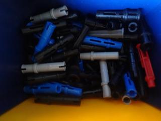 Lego Bionicles Piezas / Pack X 10 Piezas Elegir