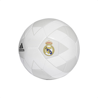 Pelota De Futbol adidas Real Madrid Blanca