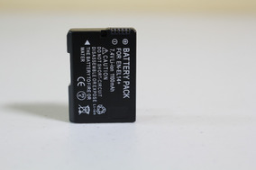 Bateria En-el14 Para Nikon D3200 3300 5100 5200 5300