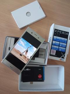 Celular Sony Xperia Xz1 64gb 4gb Ram Ideal Play Station