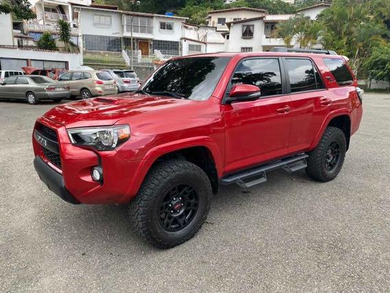 Toyota 4runner Trd Offroad