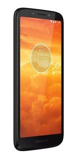 Celular Libre Motorola E5 Play Xt1920 Black Open Qualcomm Sn