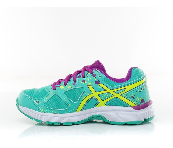Tenis Asics Gel-lightplay 3 A Gs V2mshop