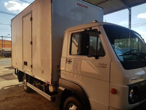 Caminhão Vw 5.150