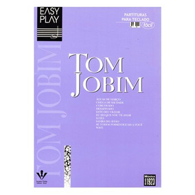 Easy Play - Tom Jobim