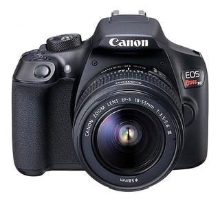 Camara Cannon T6