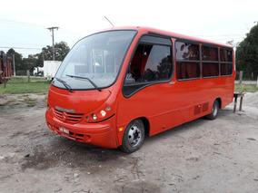 Micro Ônibus Mercedez Bens Neobus Thunder Lo