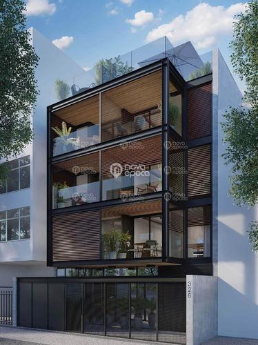 Imagem 1 de 13 de Apartamento - Ref: Lb2ap58076