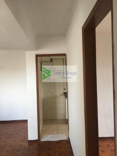 Apartamento Padrão Para Venda Em Vila Nova Jaraguá São Paulo-sp - 816