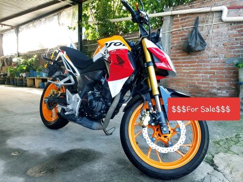Imagen 1 de 12 de Honda Cb190r Año 2020
