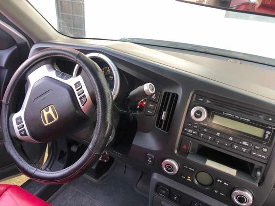 Honda Ridgeline 2006 3.5 Rtl 4x4 At