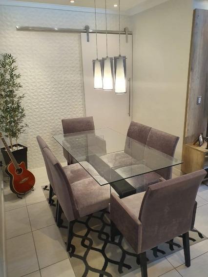 Apartamento À Venda, 2 Quartos, 1 Vaga, Green Village - Nova Odessa/sp - 17790