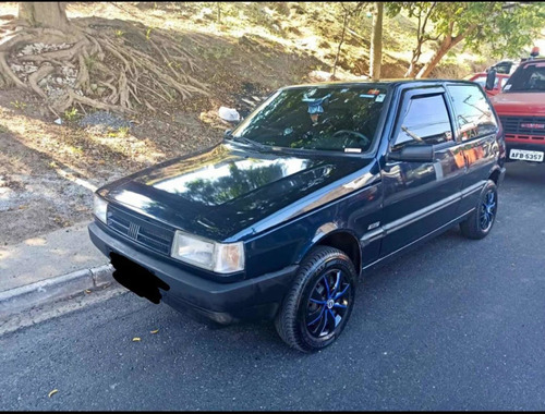 Fiat Uno Mille Mille Ep
