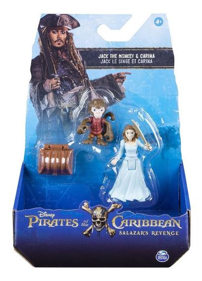 Figuras De Piratas Del Caribe