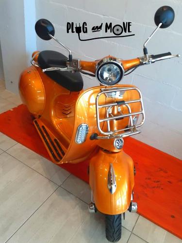Sunra Vintage 3000w Dorada. Cuotas De $ 14.888.-