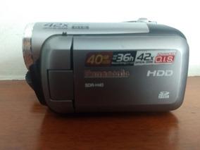 Filmadora Panasonic Sdr-h40 Super Nova