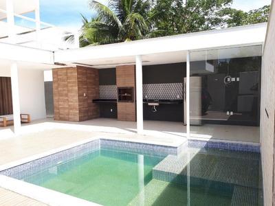 Casa Em Camboinhas, Niterói/rj De 250m² 4 Quartos À Venda Por R$ 2.000.000,00 - Ca216713