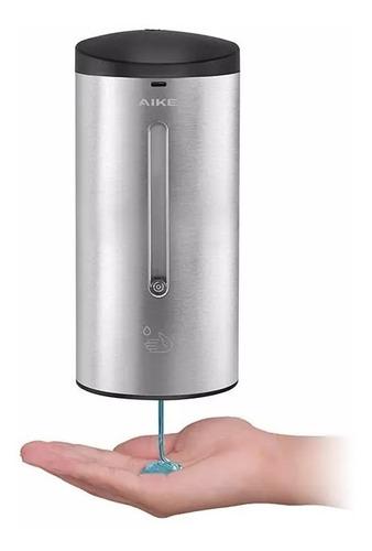 Dispensador Automático De Alcóhol Gel