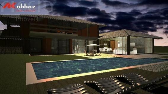 Terreno - Jardim Julieta - Ref: 2367 - V-te0502