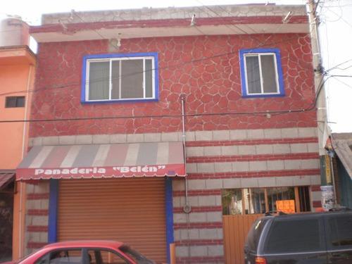 Imagen 1 de 8 de Casa Sola En Venta Vicente Guerrero