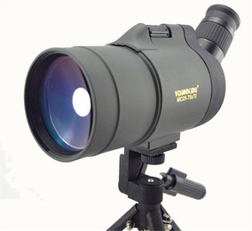 Luneta 75x Aumento Visionking Maksutov - Frete Grátis