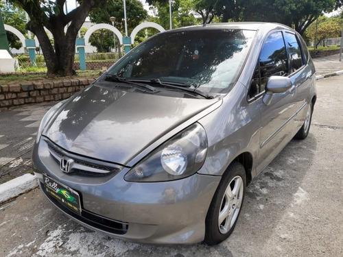Fit 1.4 Lx 8v Gasolina 4p Automático