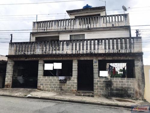 Terreno 379,20 M² Residencial Com Construção De Casas  - Ai21810