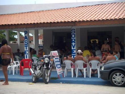 Casa De Praia Para Temporada - Praia Da Jureia Iguape Sp