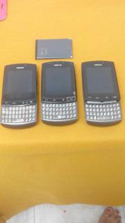 Aproveche Oferta,celulares Nokias Asha Pa Reparar O Repuesto