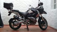 Bmw R1200 Gs Touring , Turismo, Moto