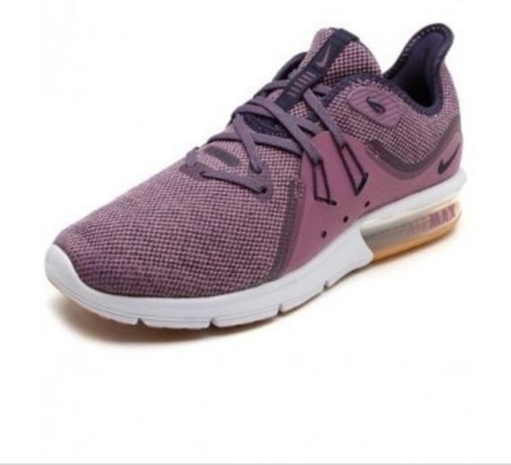 Zapatillas Nike Air Max Sequent 3 Mujer. Envio Gratis