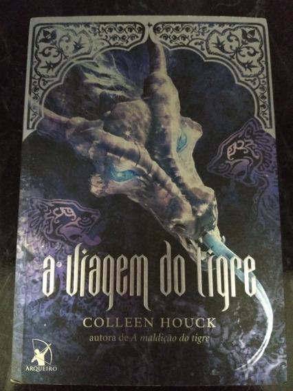 Livro 3 - A Viagem Do Tigre