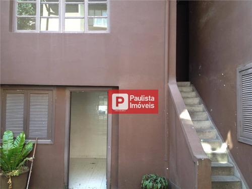 Casa Com 1 Dormitório À Venda, 170 M² - Itaim - São Paulo/sp - Ca1006