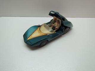 Corgi Toys 347 Astro 1 Chevrolet 1/43