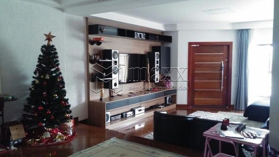 Casa - Parque Das Nacoes - Ref: 703 - V-703